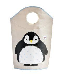 Portabiancheria Pinguino - 3 Sprouts