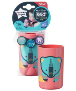 Tazza rosa 360° - Tommee Tippee