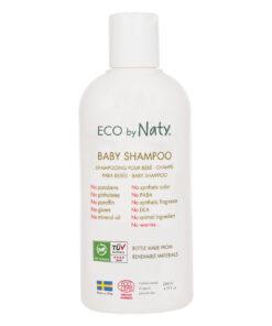 Shampoo per bambini - Eco by Naty