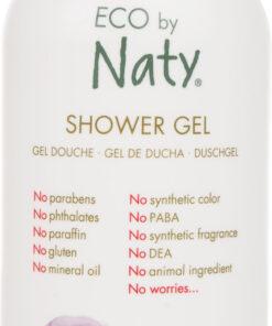 Gel doccia - Eco by Naty