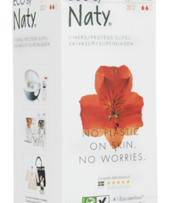 Salva Slip normali - Eco by Naty