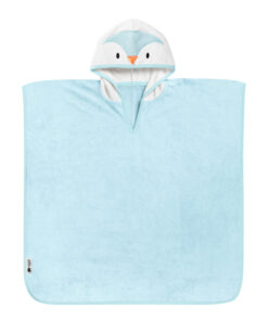 Poncho asciugamano Percy il Pinguino - Tommee Tippee