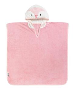 Poncho asciugamano Penny la Pinguina - Tommee Tippee