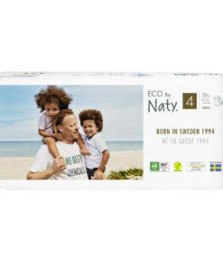 Pants ECO by Naty - pacco singolo taglia 4