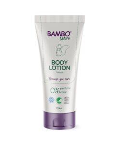 Crema idratante - Bambo Nature