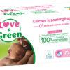 Pannolini Love and Green - Taglia 3